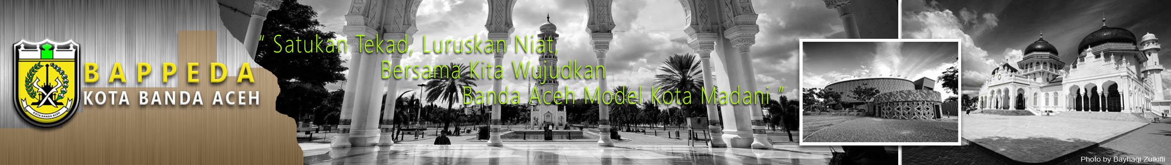Bappeda Banda Aceh