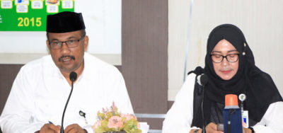 Lokakarya Pemutakhiran Strategi Sanitasi Kota Banda Aceh