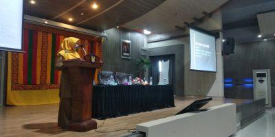 Konsultasi Publik Pemutakhiran Strategi Sanitasi Kota (SSK) Kota Banda Aceh Tahun 2020 – 2024