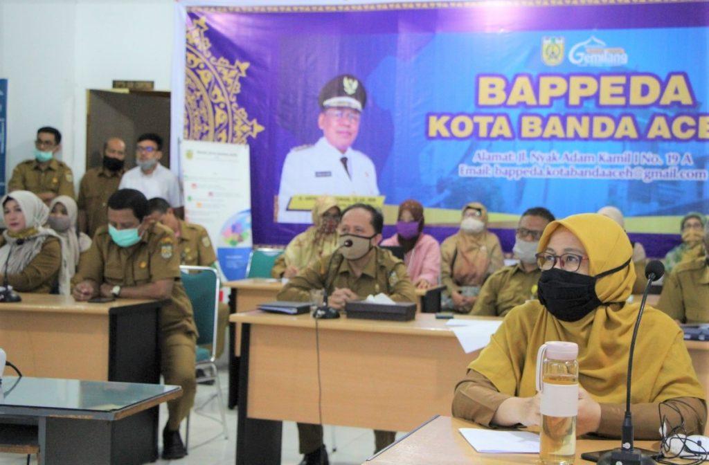 Cascading RPJM Kota Banda Aceh