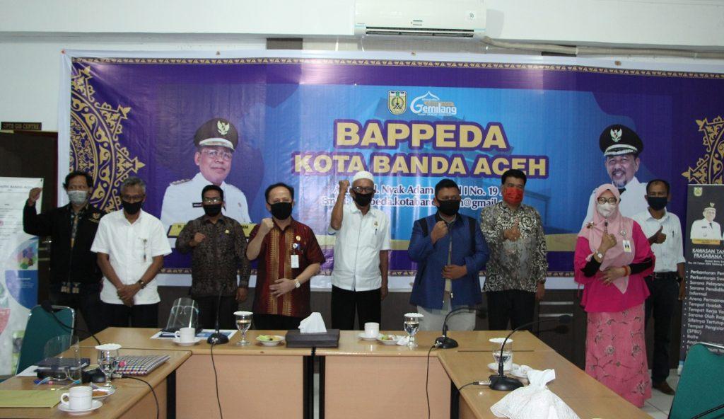 Kunjungan Kerja DPRK Aceh Timur